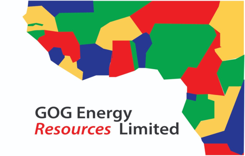 G.O.G Energy Resource Limited